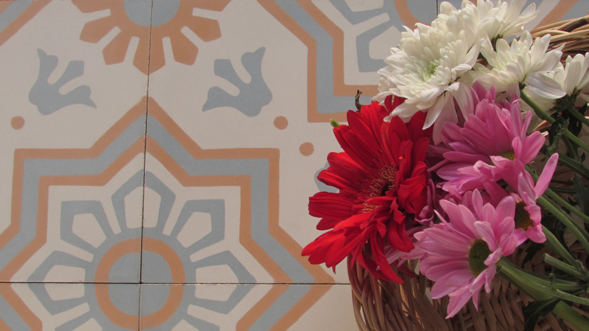 Nasze kolekcje Floral