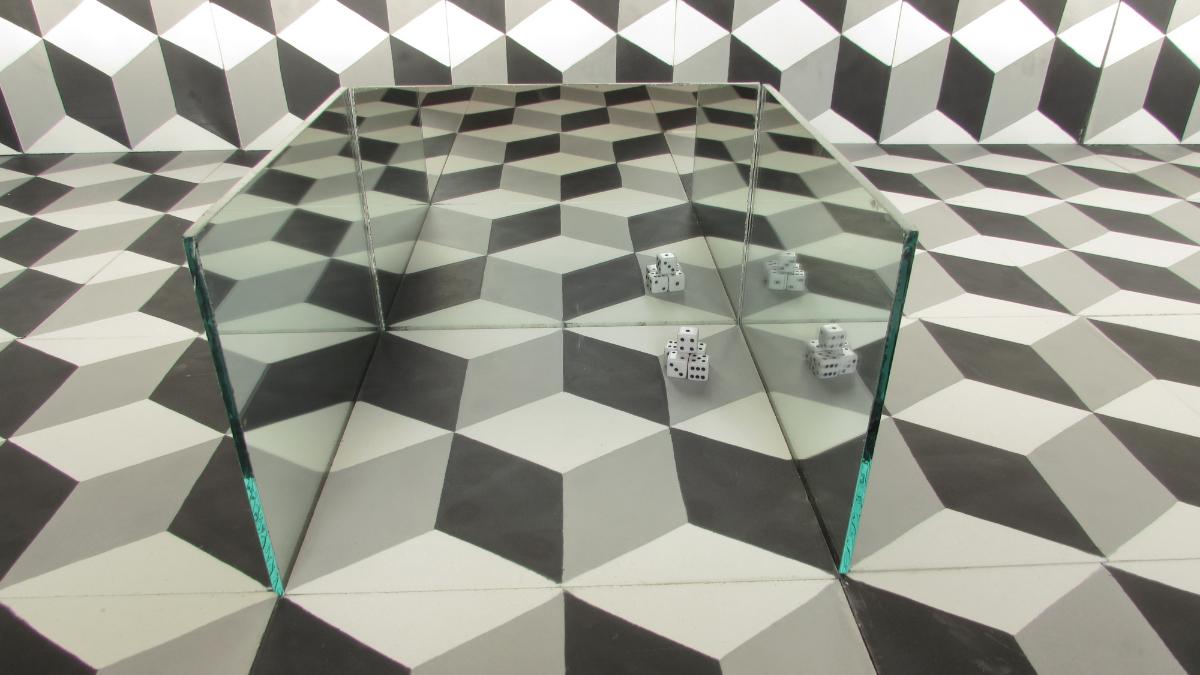 Nasze kolekcje Geometry