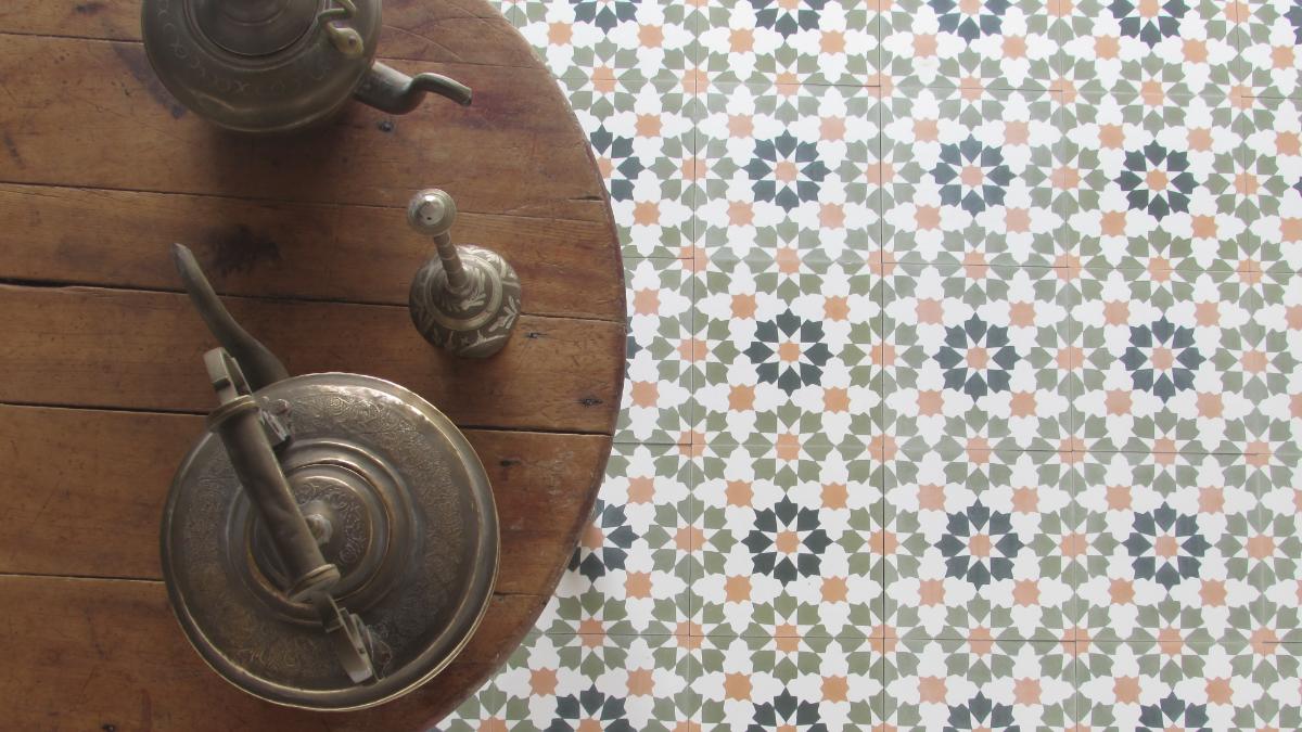 Nasze kolekcje Morocco